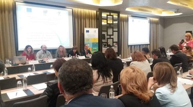 Областният дискутира промените в Закона за регионалното развитие