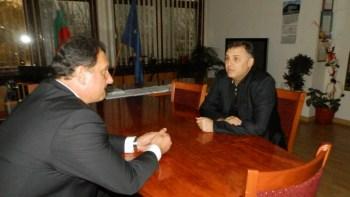 Мирослав Петров: Според специалистите без експертно становище не бива да бъде пускано движението по моста към Горник