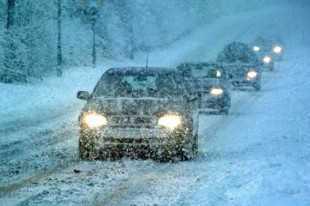"""От утре: Акция """"Зима"""" продължава с кампания за безопасно шофиране"""