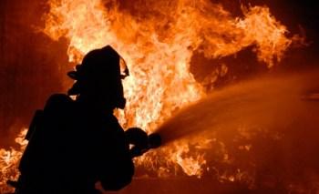 Пожари от късо съединение пламнаха в Плевен и в Никопол, от газова бутилка – в Червен бряг