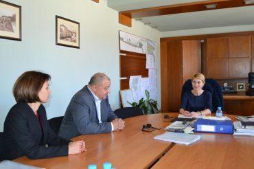 КНСБ – Габрово с нов областен координатор