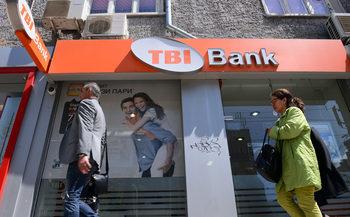 TBI Bank придоби дял в скандинавската бигитална банка Monobank