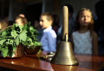 Просветното министерство разработва стратегия за възпитанието в училище