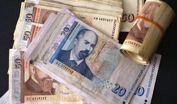 Финансовото министерство очаква бюджетът да завърши ноември с дефицит от 32.4 млн. лева