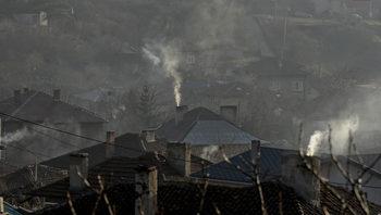 Протести за по-чист въздух: В Русе блокираха Дунав мост, в Перник – концерт