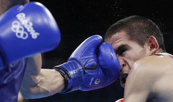 Мястото на бокса в олимпийските игри беше замразено