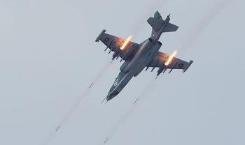 """""""Авионамс"""" не е ремонтирал Су-25 от 16 г. според министерството на отбраната"""