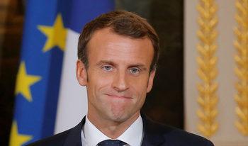 Френската крайна десница печели повече подкрепа от партията на Макрон преди евроизборите