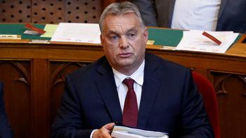 Унгария започна кампания в защита на семейството
