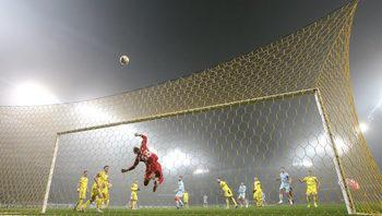 """""""Челси"""" си свърши работата в групите на Лига Европа, Миланов донесе победа на """"МОЛ Види"""""""