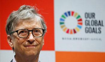 Бил Гейтс обяви сътрудничество с организаторите на олимпийските игри в Токио