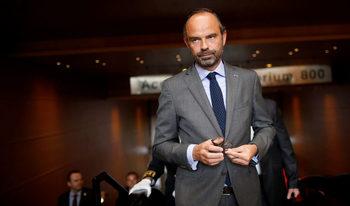Френското правителство предупреди за голям ръст на антисемитските актове