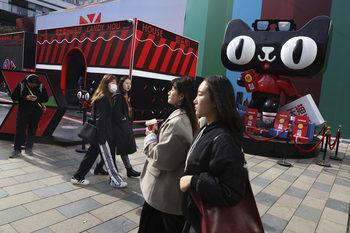Денят на самотниците ще бъде лакмусов тест за китайската икономика