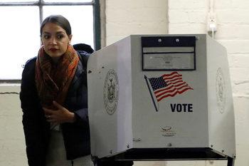 Активността на изборите в САЩ е най-високата за последния век