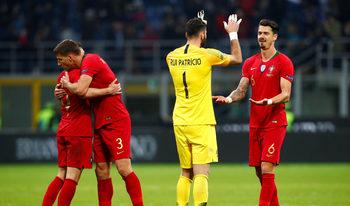 Португалия ще приеме финалите в Лигата на нациите
