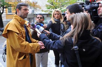 """Не се вижда автентичност в протестите, смята лидерът на КТ """"Подкрепа"""""""