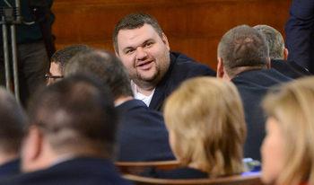 "Господин Борисов, разрушете модела ""Пеевски"""