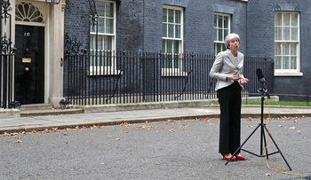 Много амбиции, малко детайли: какво се разбраха ЕС и Великобритания за връзките след Брекзит
