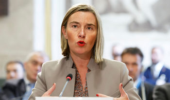 ЕС изрази тревога от напрежението между Русия и Украйна, но не планира нови санкции