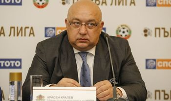 Кралев: Борбата надмина очакванията на спортното министерство