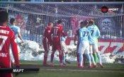 Първа лига 2018: Когато ЦСКА още мечтаеше за титлата през март…
