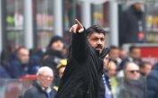 Гатузо има 2 мача, иначе Милан слага Венгер начело