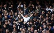Фен на Тотнъм наказан да не посещава мачове за 4 години