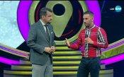 Стойко Сакалиев напусна Къщата на Big Brother