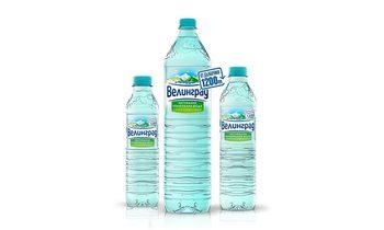 """Полската Maspex влага 5 млн. евро в бутилирането на минералната вода """"Велинград"""""""