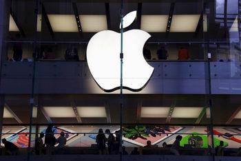 Китайски съд блокира продажбите на iPhone