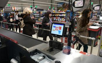 """""""Кауфланд България"""" отчита повече и по-скъпи покупки преди коледните празници"""
