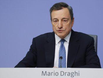 2.6 трлн. евро по-късно ЕЦБ сложи край на изкупуването на облигации