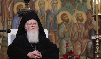 Вселенският патриарх съди Принстънския университет да му върне откраднати от българска чета ръкописи