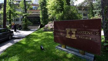 """От болница """"Лозенец"""" благодариха на премиера, че ще я запази като многопрофилна и университетска"""
