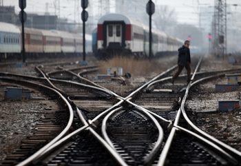 Влакът от Скопие за София ще тръгне през 2027 г., твърди македонска телевизия