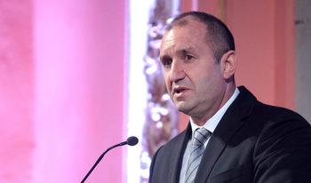 Президентът пак призова за изграждането на Международен институт за устойчиви технологии на Балканите