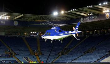 Техническа повреда е причинила катастрофата с хеликоптера в Лестър