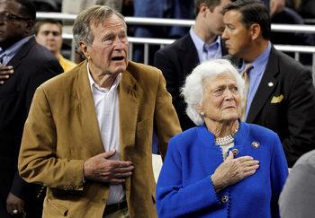Джордж Буш старши почина на 94 г.