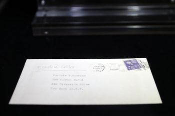 Писмо на Айнщайн за същността на Бог бе продадено за 2.9 млн. долара