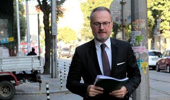 """Съдебният инспекторат ще проверява Панов заради казуса """"Иванчева"""""""