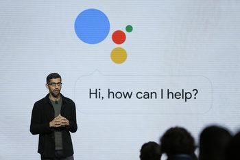 """Виртуалният асистент на """"Гугъл"""" се радва на думите """"моля"""" и """"благодаря"""""""