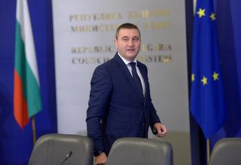 Срещу Горанов е започнала проверка и за конфликт на интереси