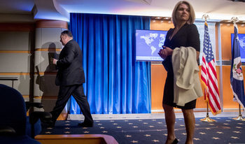 Тръмп избра нов правосъден министър и посланик в ООН