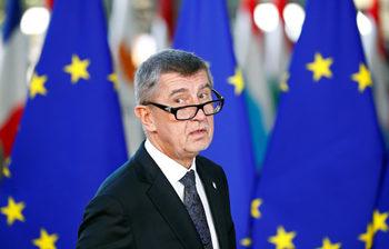 Европарламентът иска да бъдат спрени фондовете за свързана са Бабиш бизнес империя