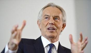 Тони Блеър също призова за втори референдум за Брекзит