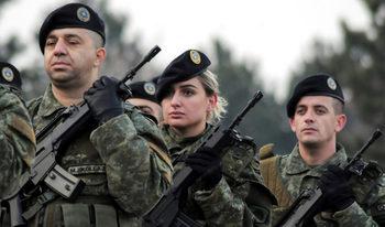 Косово ще има собствена армия