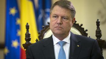 Рисковано е да се твърди, че Румъния ще е готова за еврото през 2024 г., каза президентът Йоханис