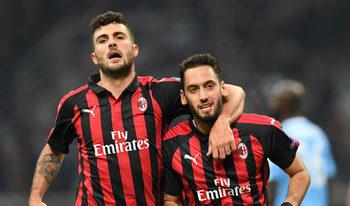 """""""Милан"""" е глобен с 12 милиона евро за нарушаване на финансовия феърплей"""