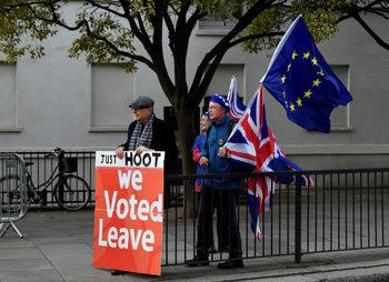 Референдумът за Брекзит е струвал почти 130 милиона паунда