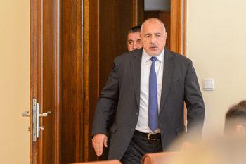 """Борисов: С построяването на """"Хемус"""" ще изравним севера и юга"""